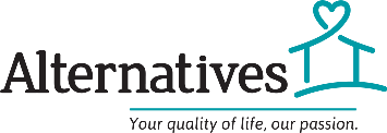 Alternatives Logo