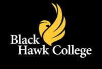 Blackhawk College Logo