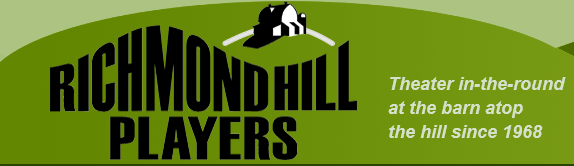 Richmond Hill Players Logo