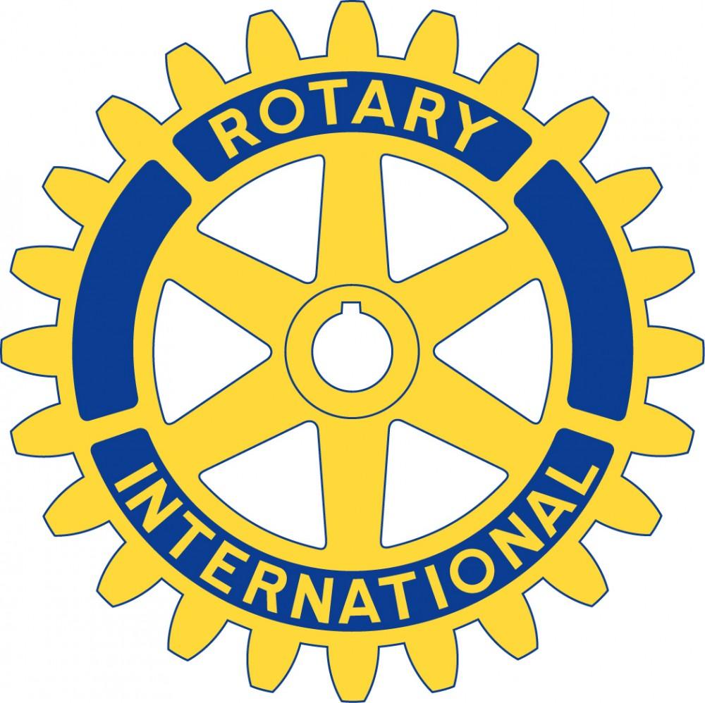 Rotary Club of Geneseo Logo