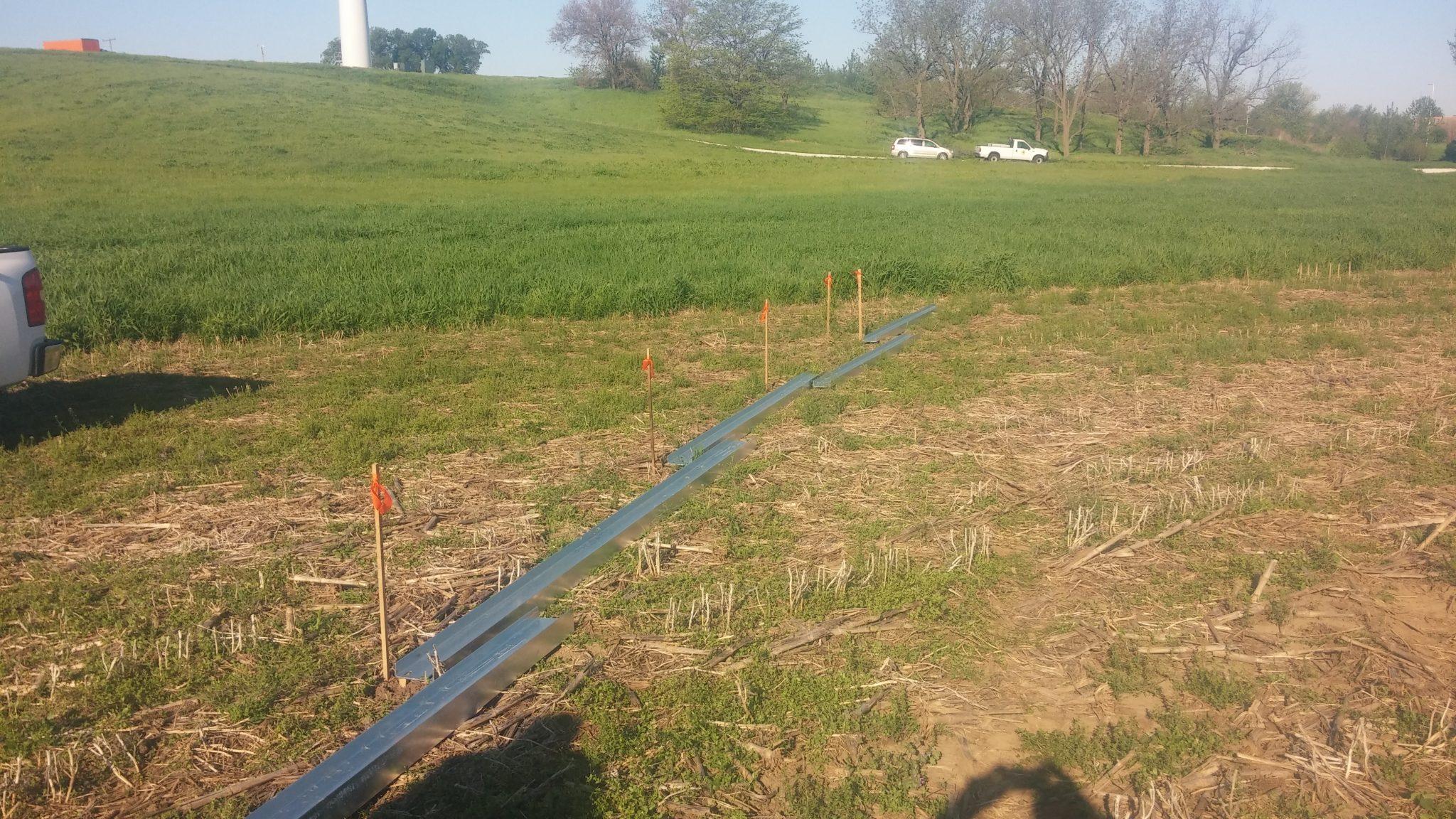Solar Array Progress 10